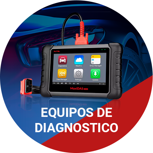 Equipos de diagnostico
